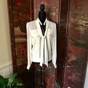 ETCETERA Blouse    NEW WITH TAGS